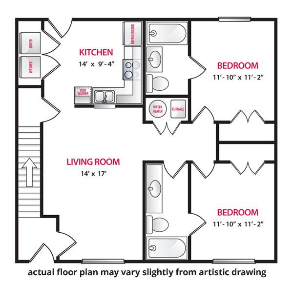 Shoal Creek Apartments Athens Apartment Rentals Lewis